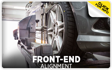 Subaru Front-End Alignment Service Puyallup, WA