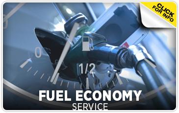 Subaru fuel economy service information - Puyallup, WA