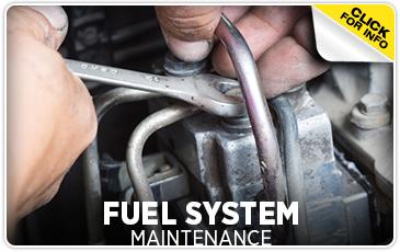 Subaru Fuel System Maintenance Service Puyallup, WA