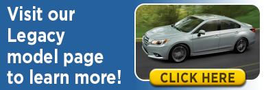 2016 Subaru Legacy Model Details
