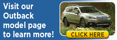 2016 Subaru Outback Model Details