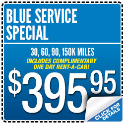 Subaru service discount coupons