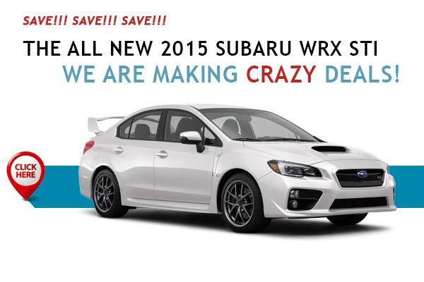 New Subaru Lease Amp Sales Special Offers San Bernardino