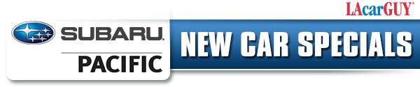 New Subaru Specials Torrance, CA
