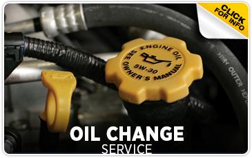 Subaru Pacific Oil Change Service