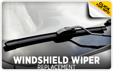 Certified Windshield Wiper Replacement Service for Your Subaru from Subaru Pacific Serving Torrance, CA