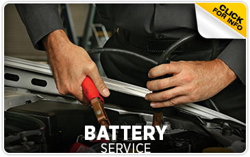 Subaru battery maintenance or replacement service information from Subaru Pacific in Torrance serving Lomita, CA