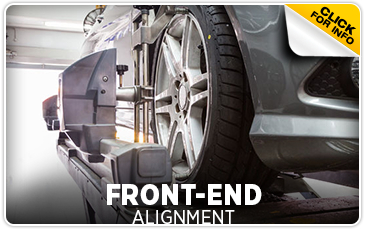 Click to Learn More About Our Subaru Front End Alignment Service in Torrance, CA