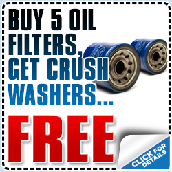 Genuine Subaru Oil Filters Parts Specials in Torrance, CA
