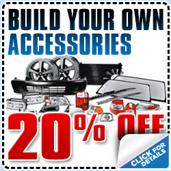 Get a great deal on Genuine Subaru accessories with this coupon in the parts department at Subaru Pacific in Torrance, CA