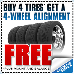 Subaru Pacific 4-Wheel Alignment Torrance, California
