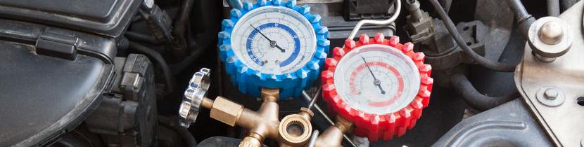 Subaru air conditioning maintenance information from Subaru Superstore serving Scottsdale, AZ