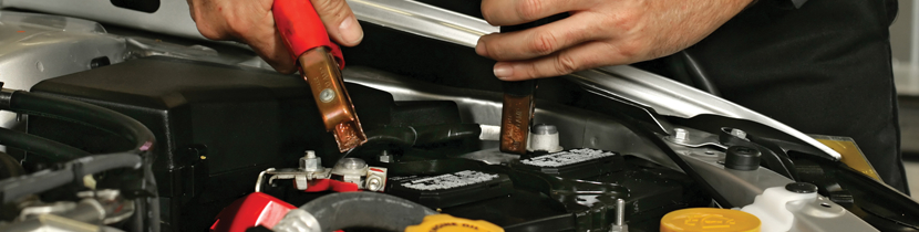 Subaru battery, ignition and starter service information from Subaru Superstore serving Scottsdale, AZ