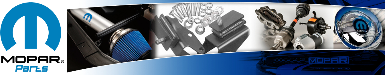 Find Genuine MOPAR Parts at the Parts Center at Tacoma Dodge