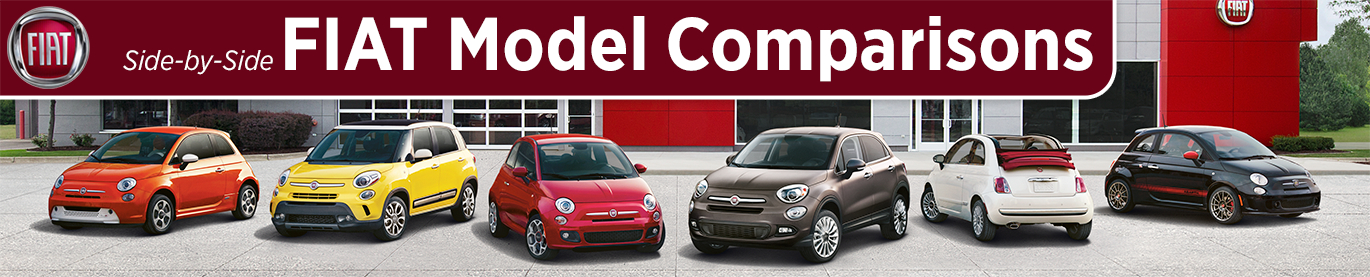 New FIAT Model Comparisons in Tacoma, WA