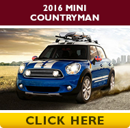 Click to Compare The 2016 FIAT 500x vs 2016 Mini Countryman Models in Tacoma, WA
