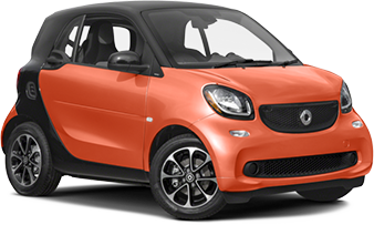 2016 Smart fortwo Passion Model