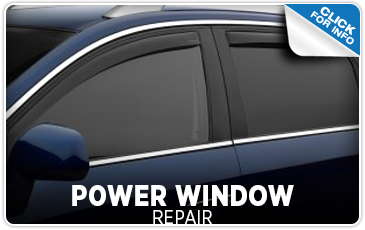 Subaru power window repair service from John Hine Temecula Subaru serving Murrieta and Riverside, CA