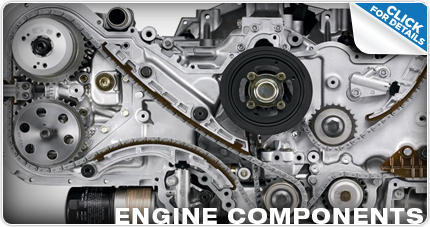 Click to Learn More About Genuine Subaru Engine Components Temecula, CA