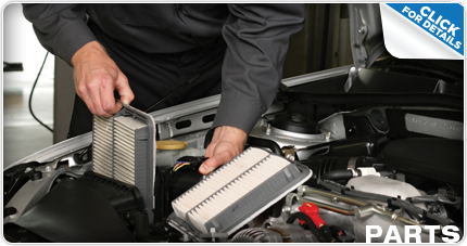 Click to Learn More About Genuine Subaru Maintenance Parts Temecula, CA