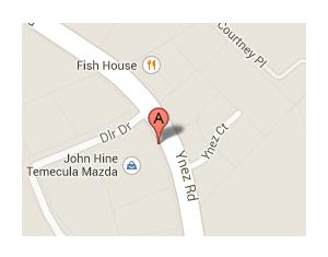 Visit John Hine Temecula Subaru at 42050 DLR Drive, Temecula, CA 92591, Serving Murrieta, CA
