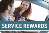 Subaru Service Rewards