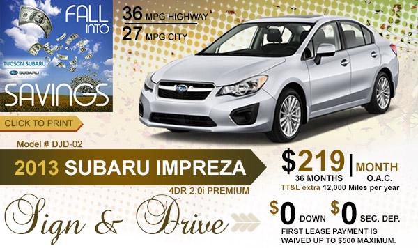 Tucson Subaru New Subaru Used Car Dealership Serving ...