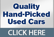 Get Quality Hand-Picked Used Cars.