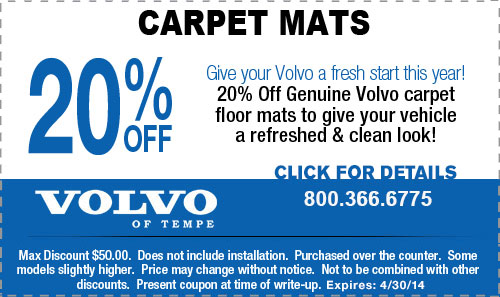 Genuine Volvo Parts And Accessories Volvo Parts Of Phoenix >> Volvo Parts Coupons | Car Repair & Maintenance Discount ...