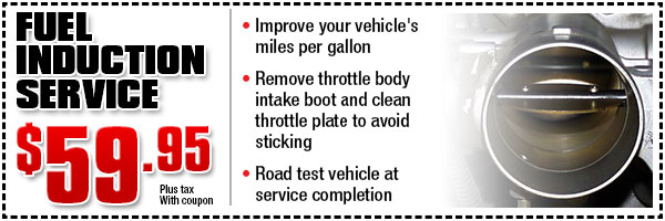 portland chevrolet fuel induction service discount car repair coupons. Black Bedroom Furniture Sets. Home Design Ideas