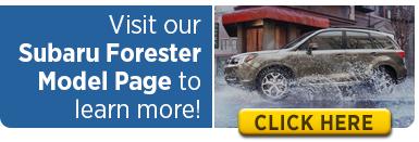 2015 Subaru Forester Model Details in Portland, OR